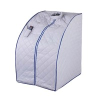 Portable FIR Sauna Room