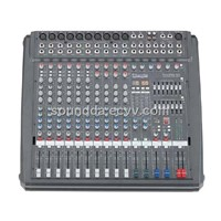 Power Mixers (PM1000,PM600)