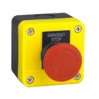Pushbutton Box (control box)