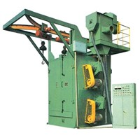 Q37 Series of Shot Blasting Machine