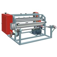 QFJ Model Film Slitting Machine