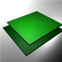 Aluminium Composite Panel (RAL-6024 )