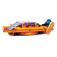 RCDD-T Series Super Dry-Type Self-Discharge Iron Separator