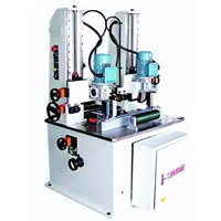 SF-D Knurling Machine