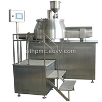 SHK Series High Speed Wet Mixer & Granulator