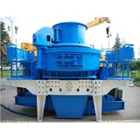Sand Making Equipment/Sand Crusher (PCL-1350)