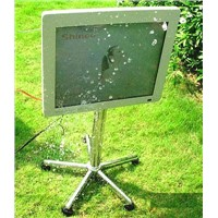 Scaffolding Outdoor Advertisement Machine