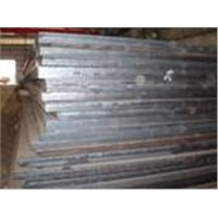 Shipbuilding And Oil Platform Steel Plate