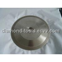 Single-Bevel Diamond Grinding Wheel