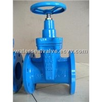 Soft Seal Gate Valve(3352F4)