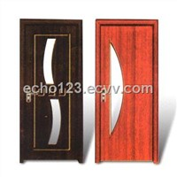 Solid Wooden Interior Door