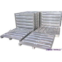 Stainless Steel Transport Equipment