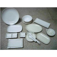Supply All Kinds of Melamine Dinneware