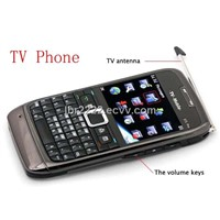 TV E71 Unlock for Worldwide Cell Phone Pro 2SIM Card