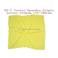 Tencel/Spandex Single Jersey (210gsm)