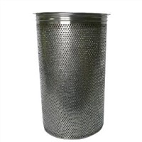 The Stainless Steel Metals Basket Strainers