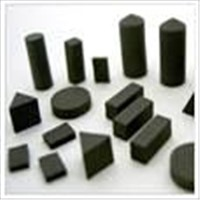 Thermally Stable Polycrystalline (TSP) for drill bits