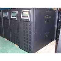 Three Phase Inverter