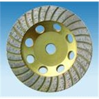 Turbo Diamond Grinding Wheels
