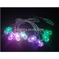 USB COMPUTER 8 LED DECORATE LIGHT