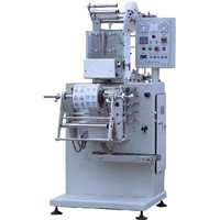 VPD128-H Wet Tissue Folding Packing Machine