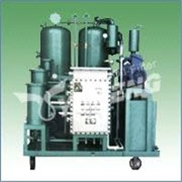Various Series Explosion-Proof Oil-Purifier
