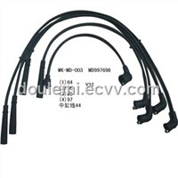 Ignition Wire Set (WK-MB-003)