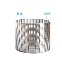 Water Well Wedge Wire Screen
