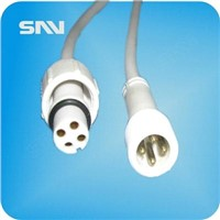 Waterproof Power Cable (WP-P02)