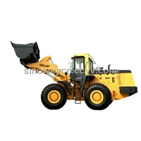 Wheel Loader (SWL60F)