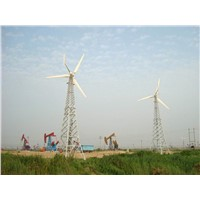 Wind Turbine 25kw