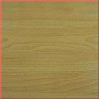 Woodgrain melamine faced  MDF