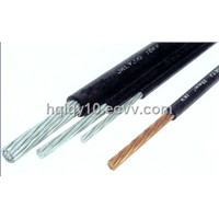 Xlpe Insulated Aerial Cable
