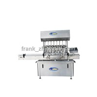 Full-Auto Liquid Filling Machine (YXT-YY)
