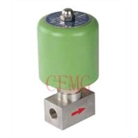 ZCG High Temperature and High Pressure Solenoid Valves