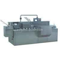 ZH-120B Automatic Cartoning Machine