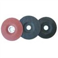 Abrasive Fiberglass Backing