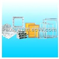 Aluminum Screen Frame