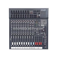 Audio Mixer - FX8