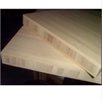 Bamboo Furniture Board