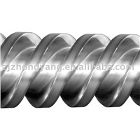 Bimetallic Screw & Barrel