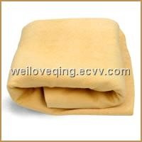 Chamois Leather French Cut