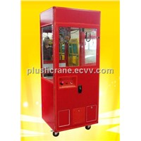 Coin Operated Claw Crane Toy Vending Machine