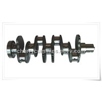 Cummins Crankshaft 3907803
