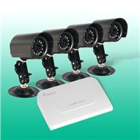 DVR Security Camera Systems