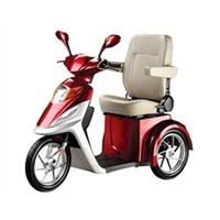 Electric Three Wheel Chair (ST093)