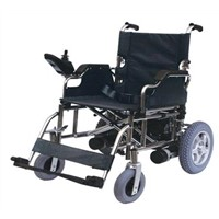 Electric Wheelchair (103FL)
