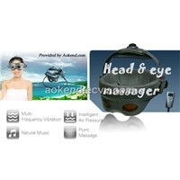 Eye Massager (AK-M599)