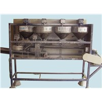 gunpowder filling machine
