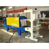 Hermal Cycle Packing Machine(Manual Push Type like the Video)